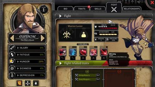 Dead in Vinland - True Viking Edition; Rechte bei Dear Villagers
