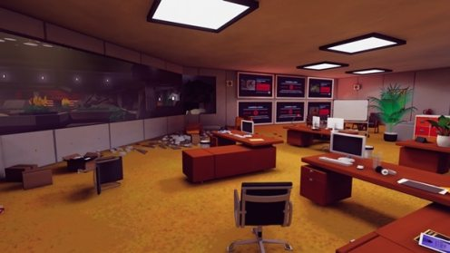 The Bradwell Conspiracy, Rechte bei Bossa Studios