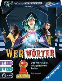 Spiel Cover