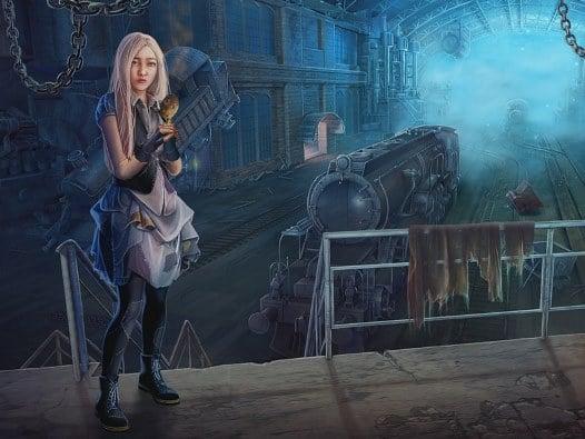Scarlett Mysteries