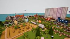 Tracks - The Train Set Game, Rechte bei Excalibur Games