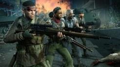 Zombie Army 4: Dead War, Rechte bei Rebellion