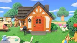 Animal Crossing: New Horizons, Rechte bei Nintendo