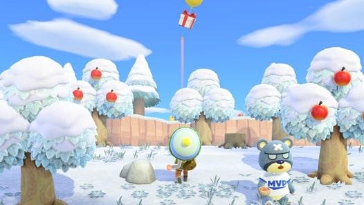 Animal Crossing New Horizons Bild 2