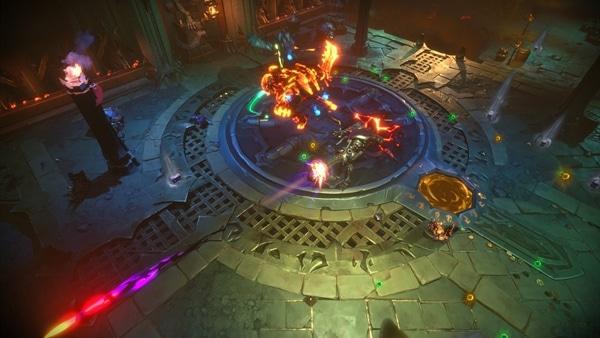 Darksiders Genesis Bild 1