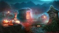 Enigmatis: The Ghosts of Maple Creek, Rechte bei Artifex Mundi