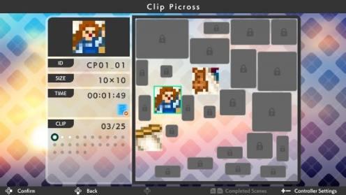 Picross S4, Rechte bei Jupiter