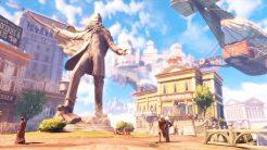 BioShock: The Collection, Rechte bei 2K Games