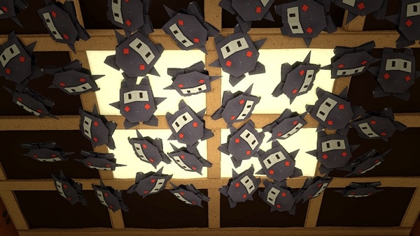 Paper Mario The Origami King Bild 3