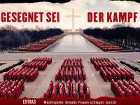 The Handmaid's Tale – Der Report der Magd, Season 3