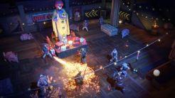 Wasteland 3, Rechte bei Deep Silver