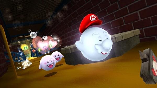 Super Mario 3D All-Stars Bild 1