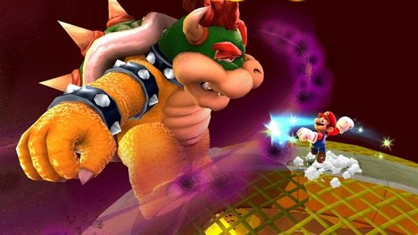 Super Mario 3D All-Stars Bild 2