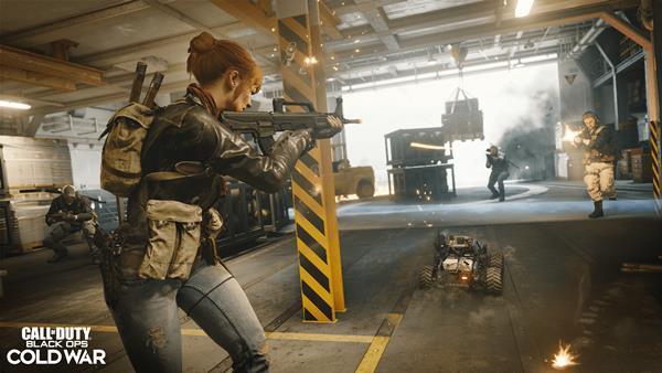 CoD Black Ops Cold War Bild 1
