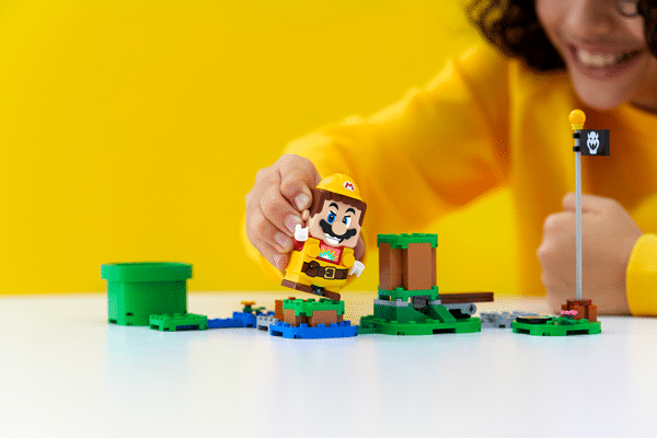 LEGO Super Mario Bild 3