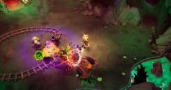 Torchlight III, Rechte bei Perfect World Entertainment