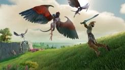 Immortals Fenyx Rising, Rechte bei Ubisoft