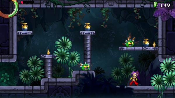 Shantae 5 Bild 3