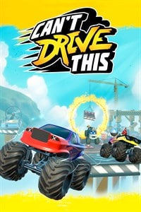 Can't drive this - Cover, Rechte bei Pixel Maniacs