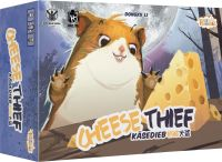 Käsedieb, Rechte bei Heidelbär Games