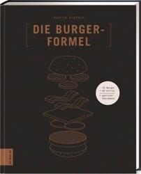 Die Burger-Formel, Rechte beim ZS Verlag