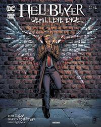 Hellblazer - Gefallene Engel - Cover, Rechte bei Panini Comics
