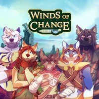 Winds Of Change - Cover, Rechte bei Crunching Koalas