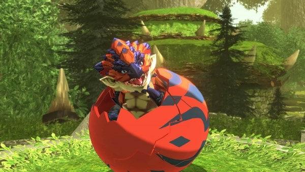 Monster Hunter Stories 2 Bilder 2