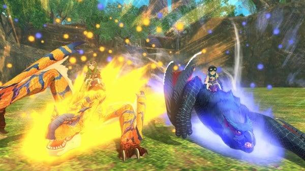 Monster Hunter Stories 2 Bilder 3