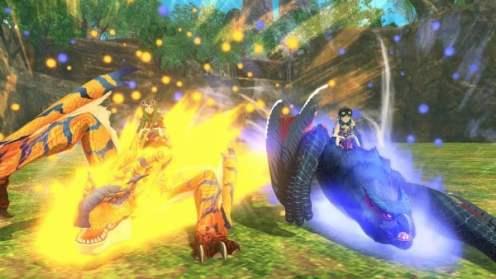 Monster Hunter Stories 2: Wings of Ruin, Rechte bei Nintendo