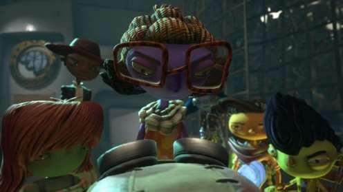 Psychonauts 2, Rechte bei Xbox Game Studios