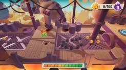 Gelly Break Deluxe, Rechte bei ByteRockers' Games