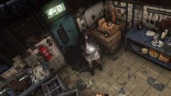 Tormented Souls, Rechte bei PQube Limited