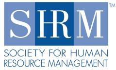 SHRM Logo - Horizontal