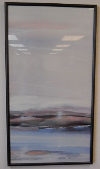 Art Print 43 - Beach III - Used