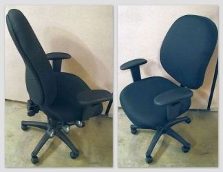 Compel CTF 1090 Task Chair - New Surplus