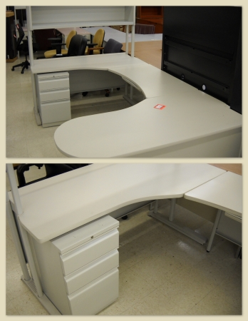Welter Video - New & Used Paneled Workstations