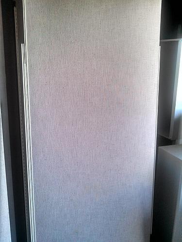"Haworth 81"" Tall x 36"" Wide Panels - Used"