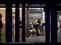 NYC - Blaskonzert
