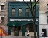 NYC - Tierklinik