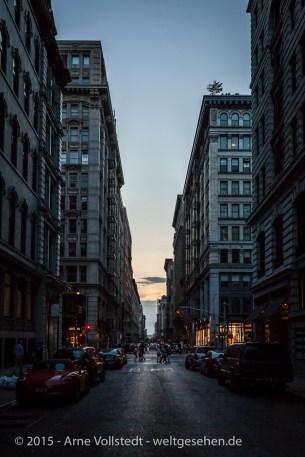 NYC - 19th Street