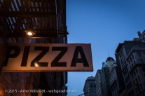 NYC - Pizza