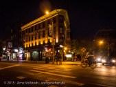 NYC - Habana Cafe