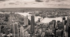 NYC - One World Observatory