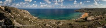 Gozo - Aussicht