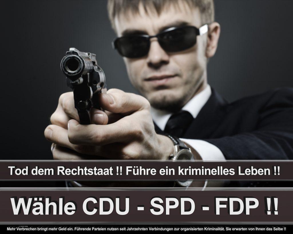Bundestagswahl 2017 Wahlplakate CDU SPD Angela Merkel Frauke Petry AfD (37)