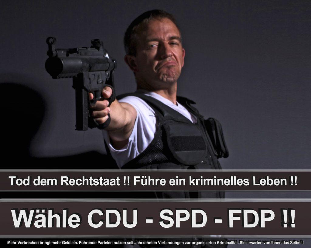 Bundestagswahl 2017 Wahlplakate CDU SPD Angela Merkel Frauke Petry AfD (40)