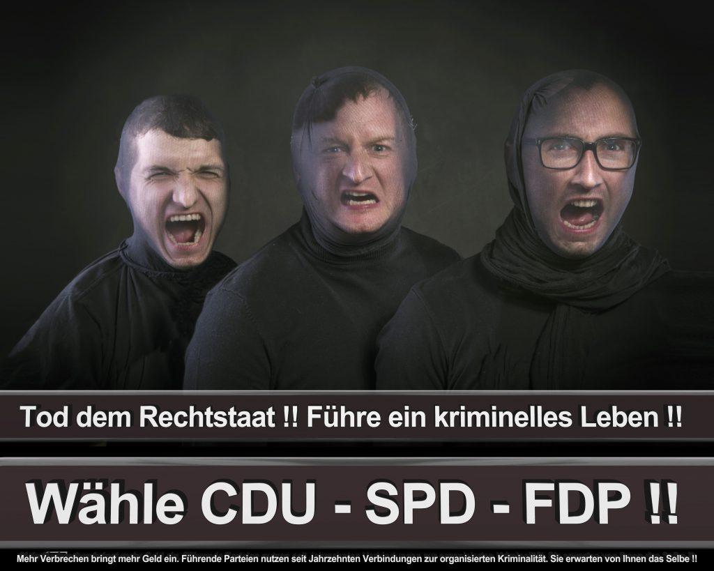 Bundestagswahl 2017 Wahlplakate CDU SPD Angela Merkel Frauke Petry AfD (43)