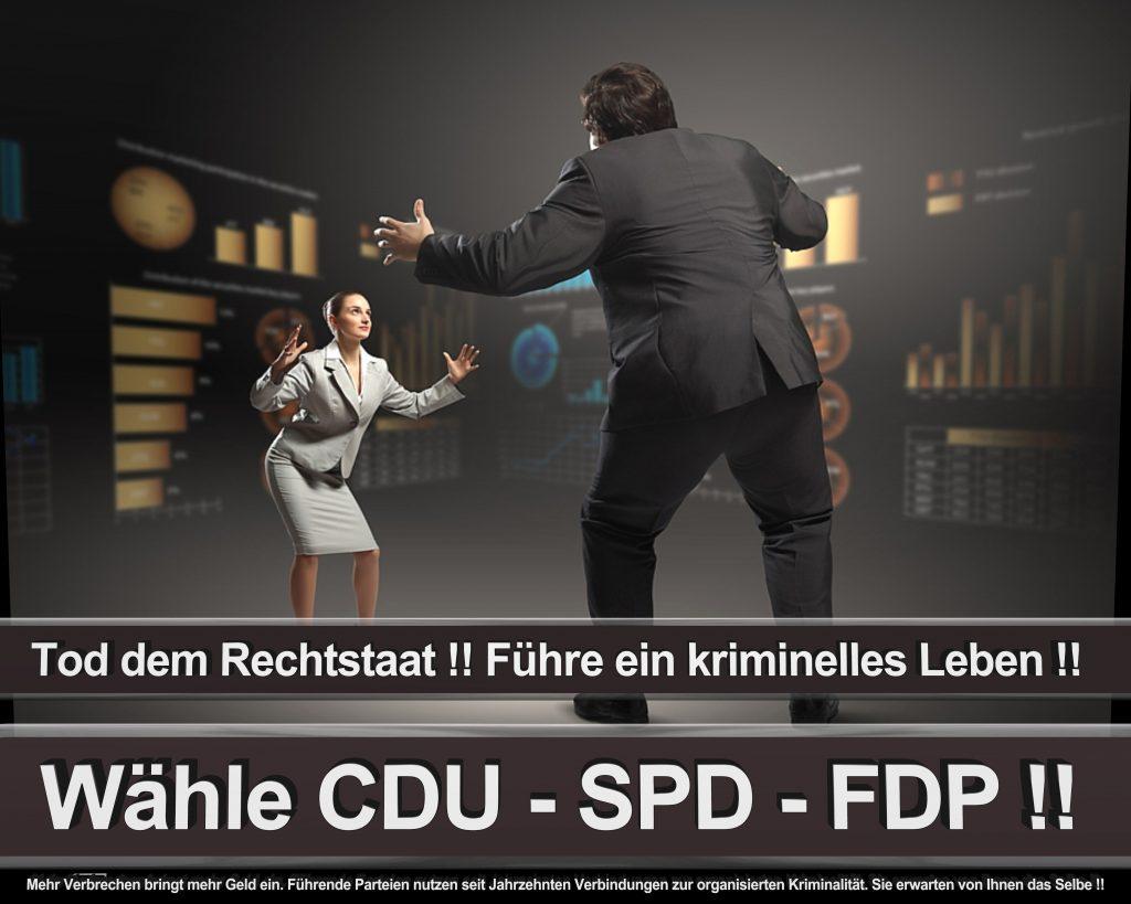 Bundestagswahl 2017 Wahlplakate CDU SPD Angela Merkel Frauke Petry AfD (51)
