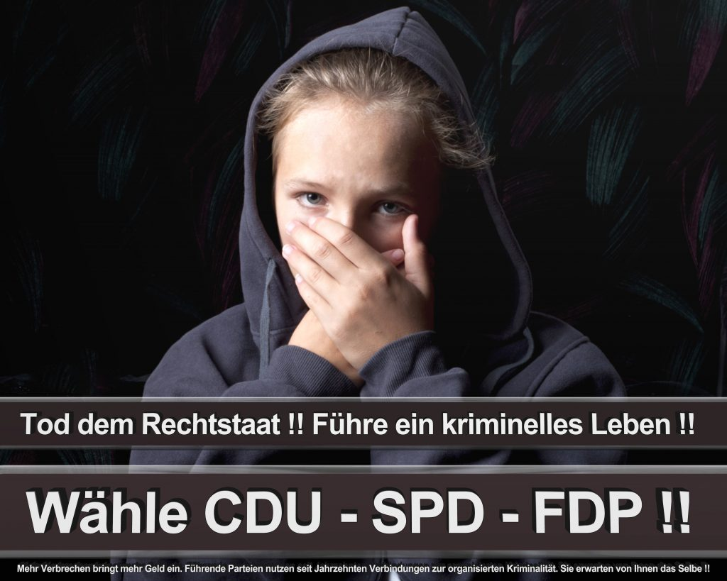 Bundestagswahl 2017 Wahlplakate CDU SPD Angela Merkel Frauke Petry AfD (54)